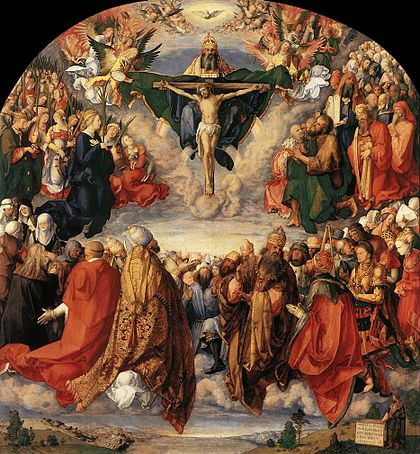 Prayer: Adoration