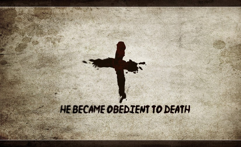 O is for Obedience (an alphabet forpenitents)