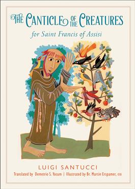 the-canticle-of-the-creatures-for-saint-francis-of-assisi