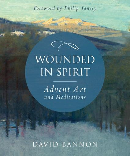 Interview with David Bannon, author of Wounded in Spirit